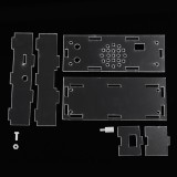 Geekcreit Housing For DIY EC1840 Electronic Clock Kit