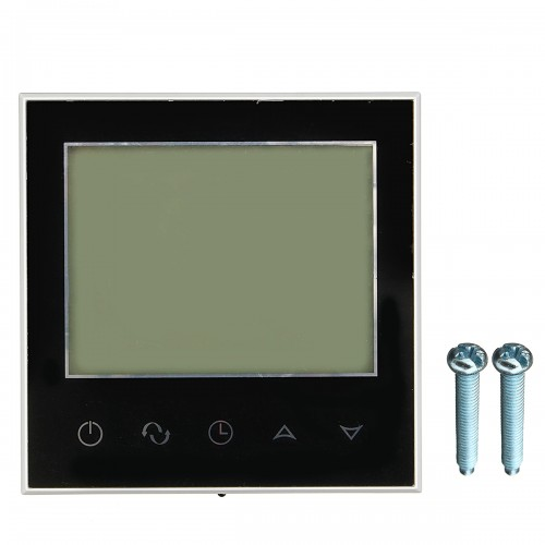 Smart Programmable Thermostat Digital Temperature Controller LCD Touch Screen