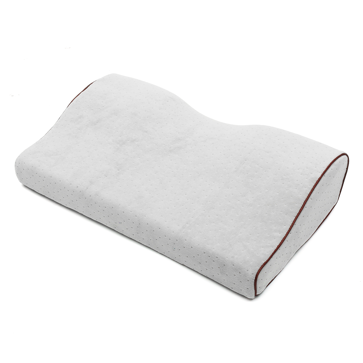 Professional Slow Rebound Memory Pillow Outdoor Travelling Hiking Office Home Relieve Fatigue Extension Pillow