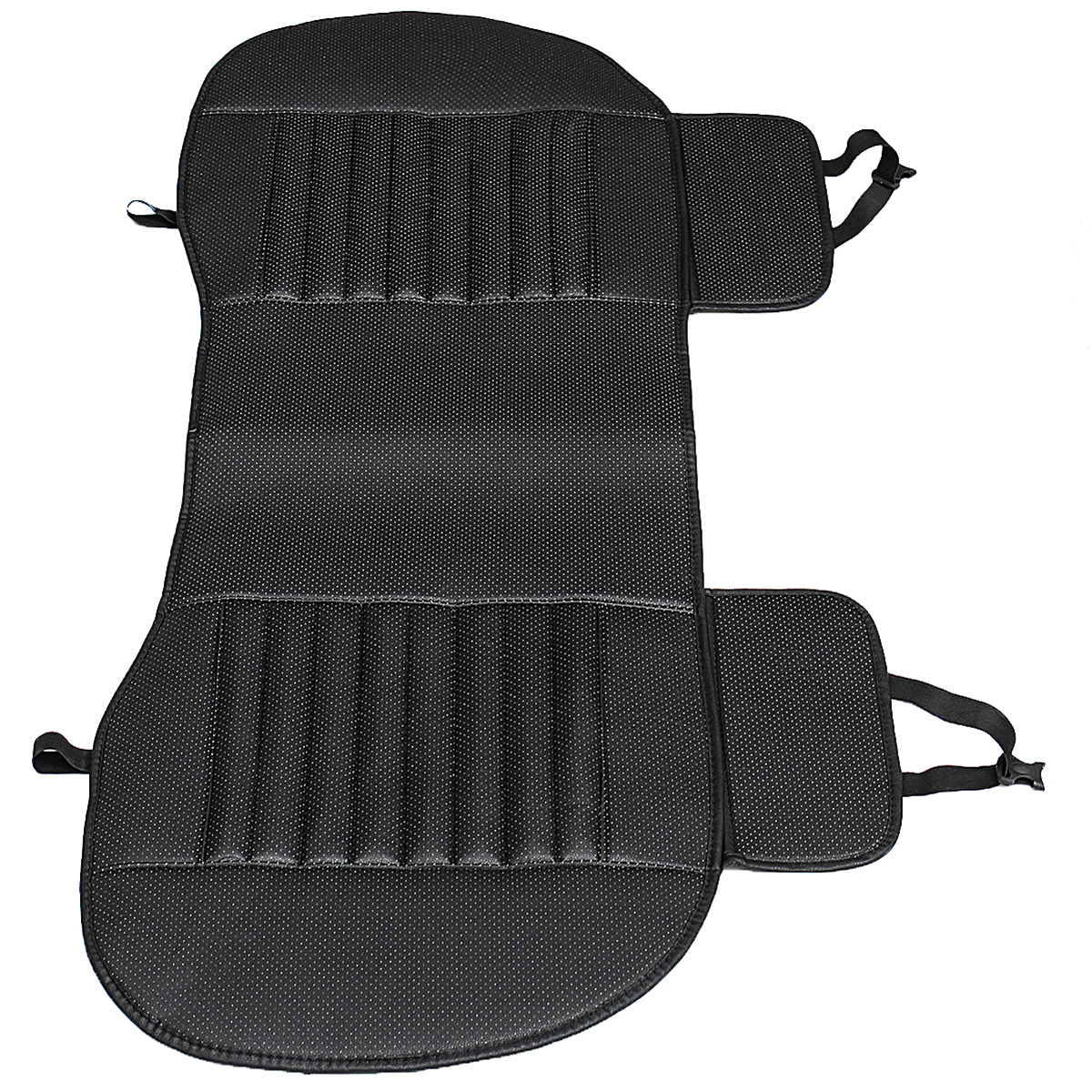 138X49cm PU Leather Car Rear Seat Covers Universal Seat Protector Seat Cushion Pad Mat
