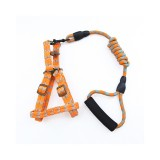 Dog Cat Leashes Pet Traction Rope Collar Durable Rock Climbing Material Pet Supplies