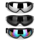 Anti fog Dust Wind UV Water Snow Snowboard Goggles Helmet Ski Sunglasses Glasses