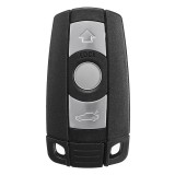 3 Buttons Remote Key Fob With CR2025 Battery For BMW 1 3 5 6 7 Serie E90 E92 E93