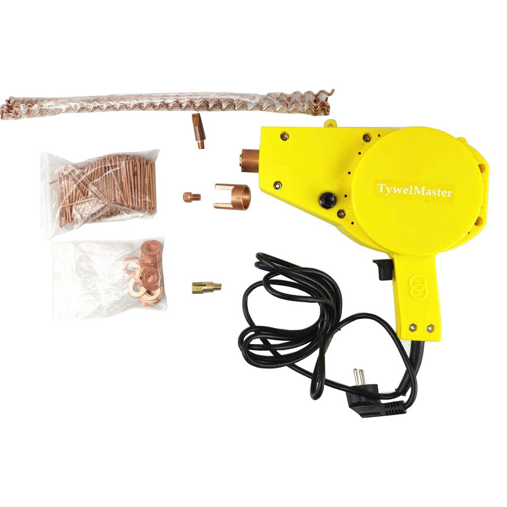 1300a Mini Spotter Spot Welder Spot Welding Machine Car Sheet Metal Repair Tools Garage Dent Puller Alexnld Com