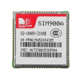 SIM900A Module Dual Band GSM GPRS SMS Wireless Transmission Module With Positioning Support For Raspberry Pi