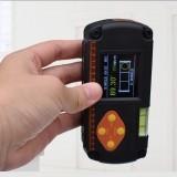 Digital Protractor Inclinometer Dual Axis Level Measure Box Angle Ruler Elevation Meter DAX Digital
