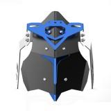 BSDDP Universal Motorcycle Mudguard Fender Cover Rear Wheel Splash Guard