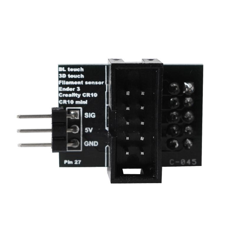 Pin 27 Board For BL-Touch Filament Sensor For Creality Ender-3//Ender-3Pro//Ender5