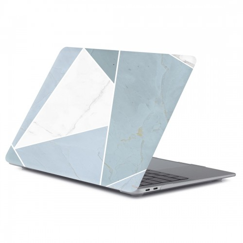 Printing Matte Laptop Protective Case for MacBook Air 11.6 inch A1465 (2012 - 2015) / A1370 (2010 - 2011) (RS-043)