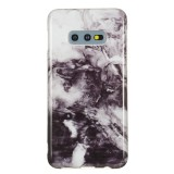 TPU Protective Case For Galaxy S10e (Ink Painting)