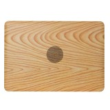 Wood Texture 01 Pattern Laptop PU Leather Paste Case for MacBook Air 11.6 inch A1465 (2012 – 2015) / A1370 (2010 – 2011)