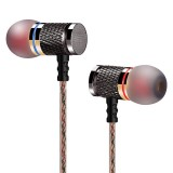 QKZ DM6 In-ear Sports Music Headphones, Microphone Version