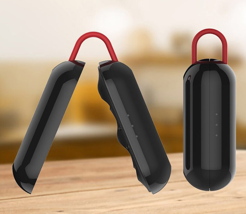 5.0 True IN- Ear Bluetooth Earbuds TWS Wireless Headphones with Charging Box