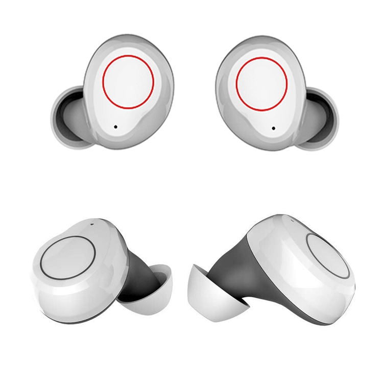 5.0 True in Ear Bluetooth Earbuds TWS Wireless Headphones with Charging Box