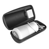 BOSE Soundlink Revolve+ Bluetooth Speaker Travel Storage Bag Storage Box Can Put Charger Bag