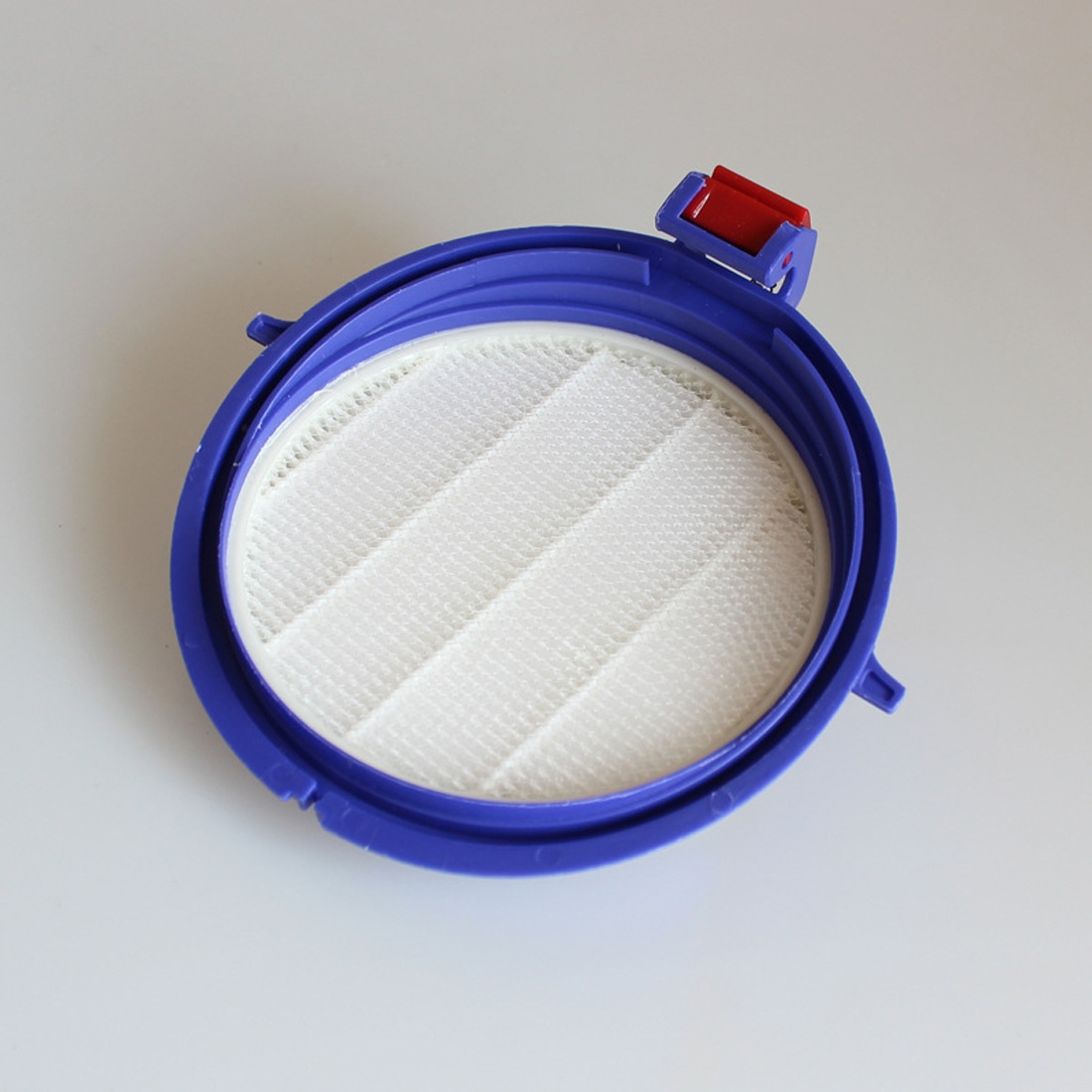 2 PCS HEPA Filters Vacuum Cleaner Pre-Filter for Dyson DC25 Vacuum Cleaner
