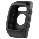 Smart Watch Silicone Protective Case for POLAR M430 (Black)