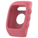 Smart Watch Silicone Protective Case for POLAR M430 (Pink)