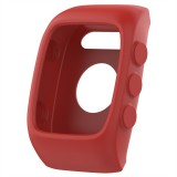 Smart Watch Silicone Protective Case for POLAR M430 (Red)