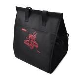 STARTRC 1105880 Portable Portable Waterproof Storage Bag for DJI RoboMaster S1 (Black)