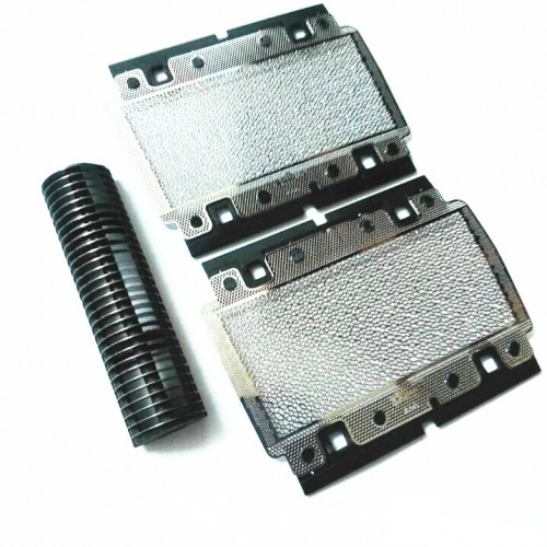 Replacement Shaver Razor Shaver Heads Shaver Foil Blade Net for BRAUN 3000 Series