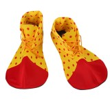 Cosplay Clown Props Clown Shoes Halloween Prop, Specification: Adult-01