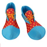 Cosplay Clown Props Clown Shoes Halloween Prop, Specification: Adult-03