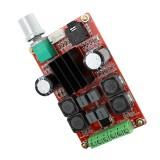 LDTR-WG0196 TPA3116D2 Digital Amplifier Board 2X50W Class D 12V 24V Dual Channel Stereo AMP