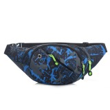 Outdoor Sports Waist Bag Crossbody Bag Phone Bag For Hiking Jogging Climbing