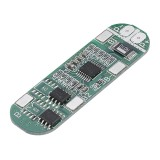 3S 18650 4A 11.1V BMS Li-ion Battery Protection Board 18650 Battery Charging Module Charger Electronic DIY