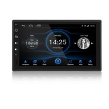 7Inch 1DIN for Android 8.1 Car MP5 Player 4+32G GPS Navigation Stereo Radio WIFI bluetooth Rear Carema