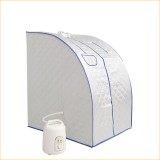 Portable Steam Sauna with Steam Engine Capacity 2L Home Steam Sauna Bath SPA Relaxes Tired