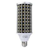 ARILUX AC85-265V 50W E27 5000LM Pure White Warm White 168LED Corn Light Bulb for Indoor Home Decor