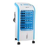 75W 58*30*25cm 220V Multi-functional Evaporative Air Cooler Fan Air Conditioner Portable Refrigerator