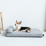 PETKIT Pet Mat Four Seasons Deep Sleep Detachable Washable Dog Cat Kennel for Medium Large Dog Teddy Golden Dog
