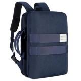Backpack Classic Business Backpacks Mens Shoulder Bag Handbag Laptop Bag Casual Travel Backpack College Style