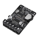 10W/15W/20W Stereo bluetooth Amplifier Board 12V/24V Digital Power Amplifier Module XY-P15W