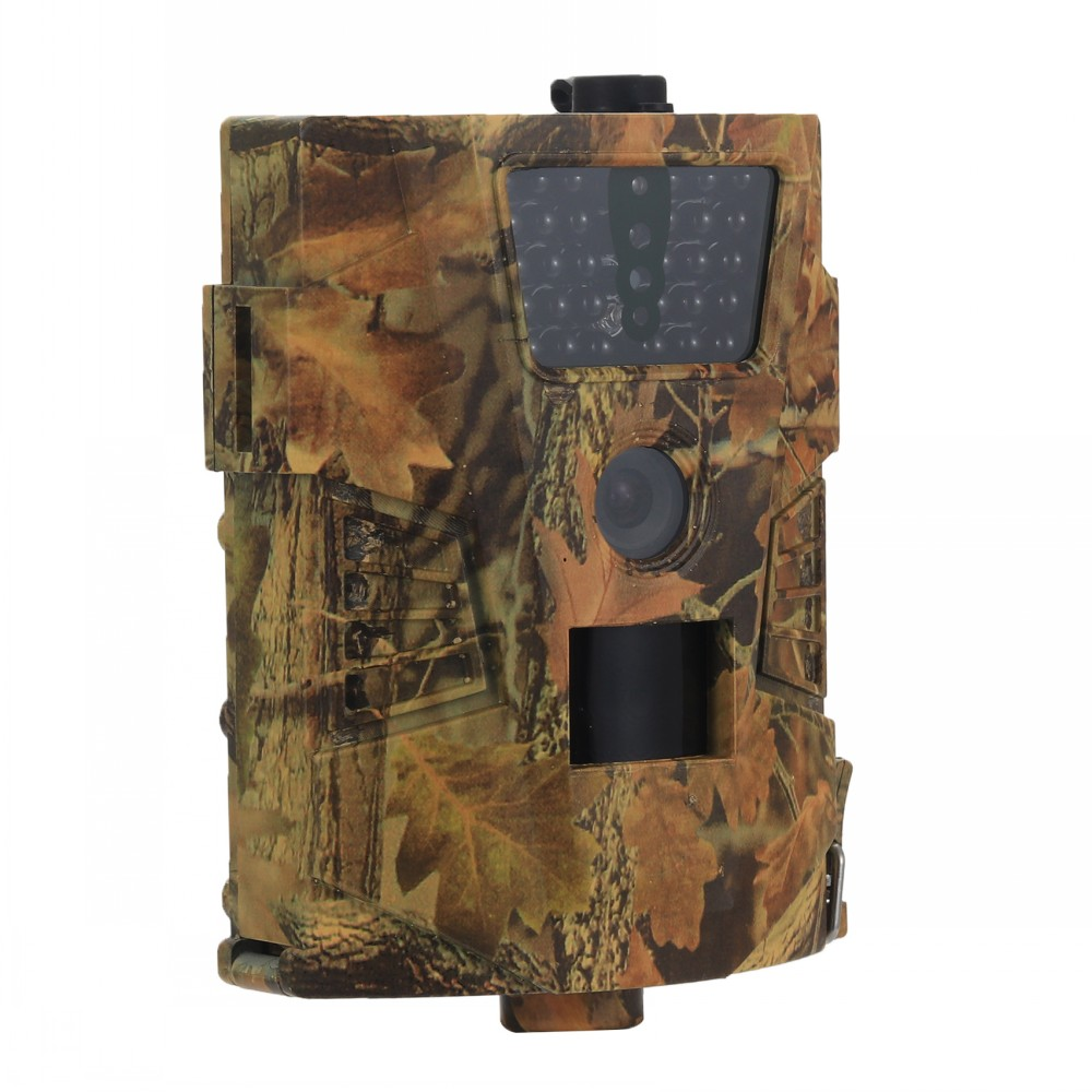 HT-001B 12MP 30pcs IR LED 1080P Waterproof Hunting Trail Track Wildlife Camera Night Vision