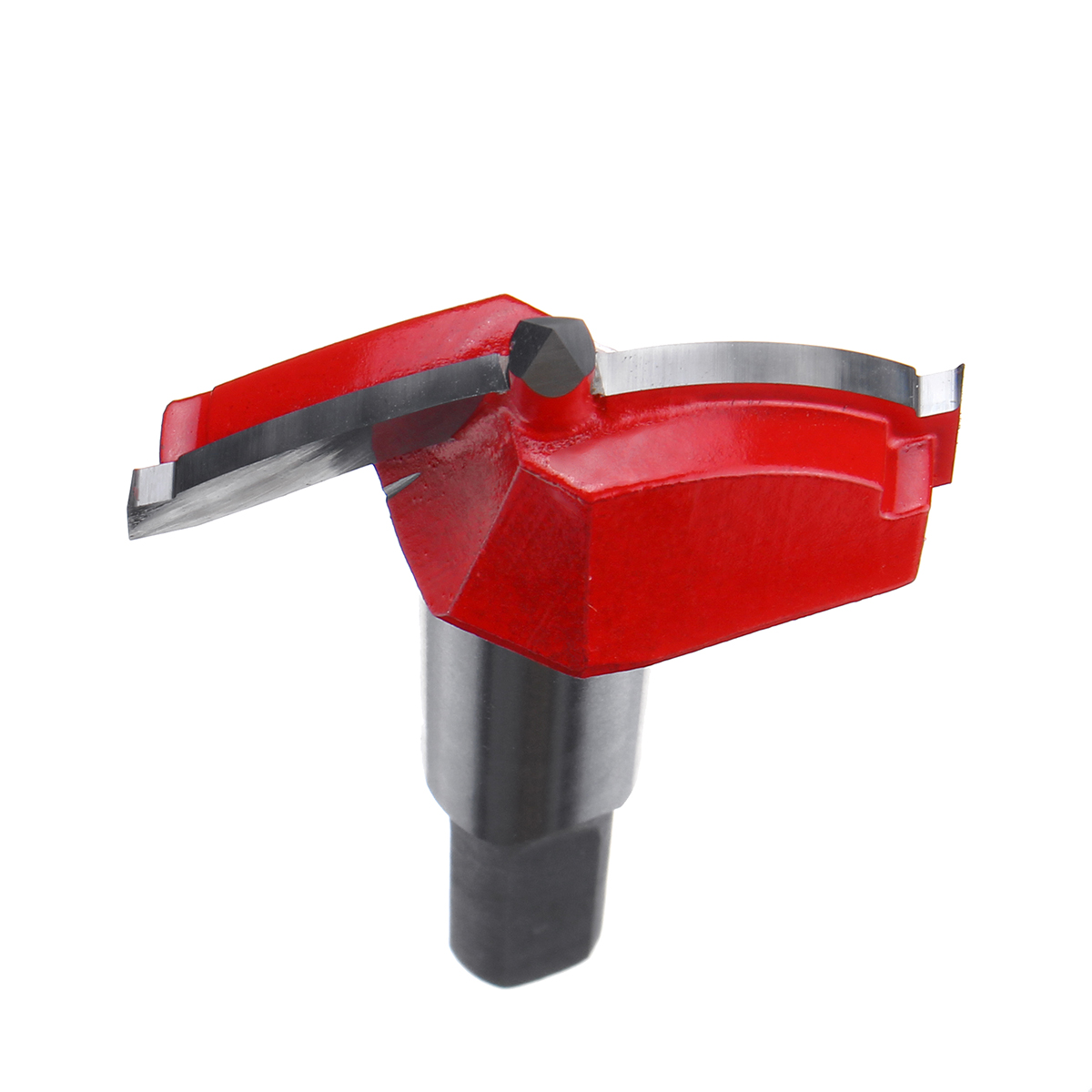 Wood Drill Bit Hinge Hole Cutter Reamer Woodworking Table Carving Tool Hole Saw Cutter