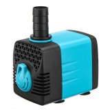110V Submersible Aquarium Water Pump Fish Tank Pond Submersible Pump 10/15/25/40/55W