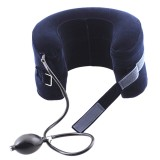 Yuwell Black Cervical Traction Device Outdoor Sports Fitness Fatigue Relax Cervical Traction