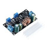 3pcs 4.8-30V to 0.5-30V 60W Adjustable Buck Boost Power Supply Module Step Up Down Module