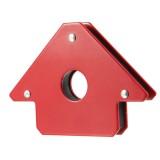 Magnetic Welding Holder Arrow Shape Soldering Holder for Multiple Angles Holds Up to for Soldering