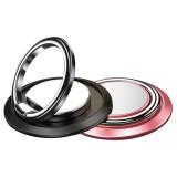 Mobile Phone Bracket Ring Buckle Magnetic Car Phone Holder Bracket Creative Ring Style