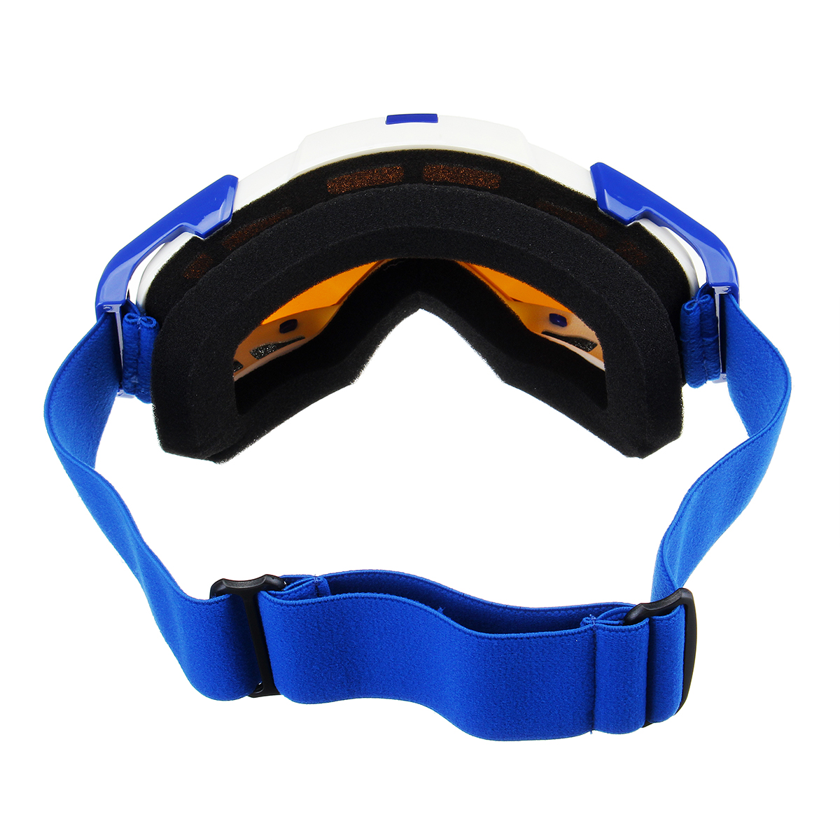 Detachable Motorcycle Ski Goggles Anti Radiation UV Protection Windproof Riding Sunglasses for Adults