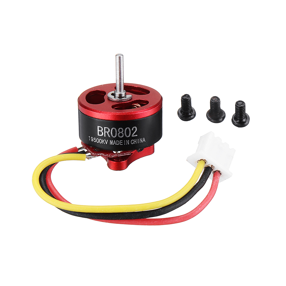 Happymodel SE0706 15000KV 1S FPV Racing Brushless Motor for 60-100mm Racer Drone