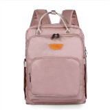13L Mummy Backpack Waterproof Baby Nappy Diaper Bag Shoulder Handbag Outdoor Travel