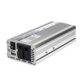 300W 500W 1000W 1200W 1500W Inverter Solar Power Inverter Modified Sine Wave Converter DC 12V to AC 220V