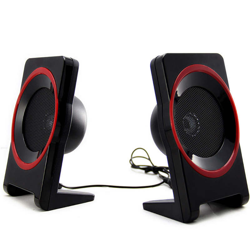 SADA SL-8018 Multimedia PC Mini Speakers USB Wireless Desktop Portable Speaker Subwoofer Computer Speaker