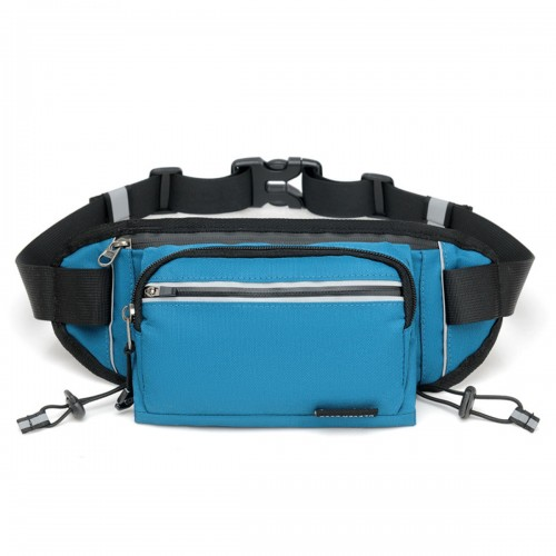 Sports Waist Bag Phone Bag Crossbody Bag For Outdoor Sports Running Jogging Hiking Climbing